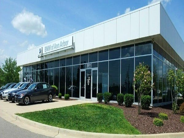 BMW of Ann Arbor, Ann Arbor, MI, 48103
