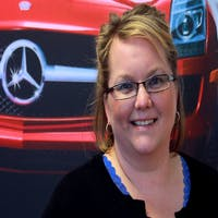 Brenda Maynard at Mercedes-Benz of Ann Arbor