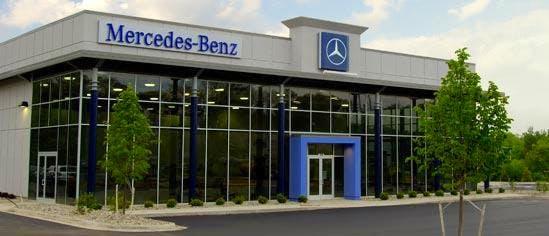 Mercedes-Benz of Ann Arbor, Ann Arbor, MI, 48103