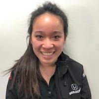 Dananh Nguyen at Honda of Serramonte