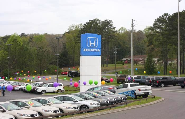 Honda Of Cleveland >> Honda Of Cleveland Honda Used Car Dealer Service Center