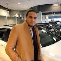Pedro Gomes at Boch Hyundai
