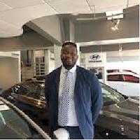 Marshall Jean at Boch Hyundai