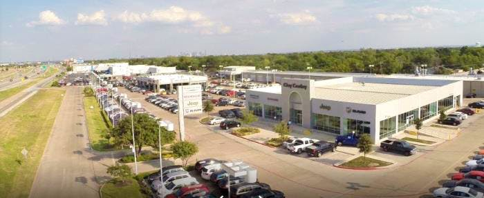 Clay Cooley Chrysler Dodge Jeep Ram, Irving, TX, 75062