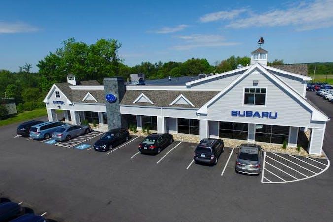 Exeter Subaru, Stratham, NH, 03885