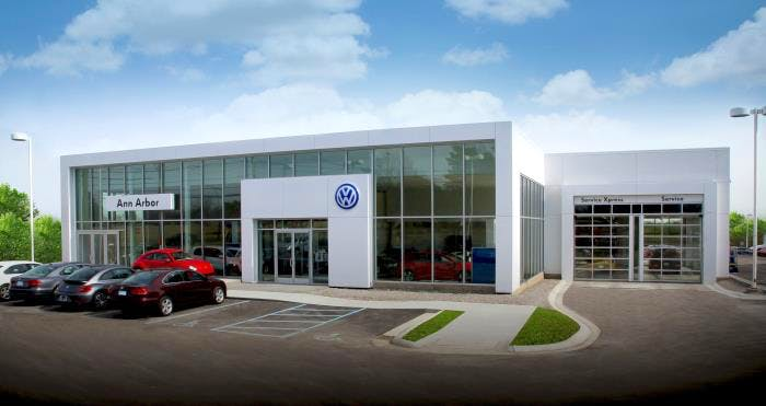 Germain Volkswagen of Ann Arbor, Ann Arbor, MI, 48104