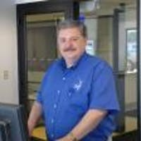 Ken  King at Byers Mazda - Service Center
