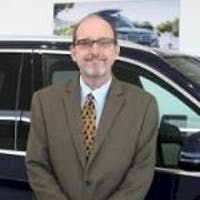 Brett Cloon at BMW of Columbia