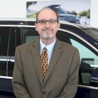 Brett Cloon at BMW of Columbia, Missouri