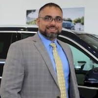 Curtis Jahr at BMW of Columbia, Missouri