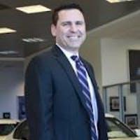 Adam Miller at BMW of Columbia