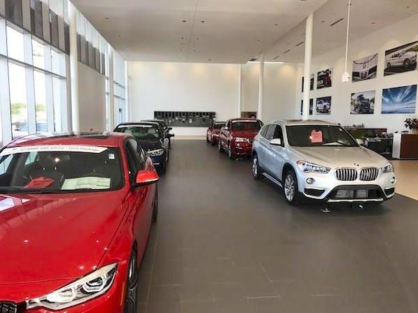BMW of Columbia, Columbia, MO, 65203