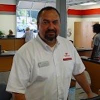 Chris Shear at Dave Edwards Toyota - Service Center