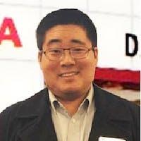 Ben Yoo at Dave Edwards Toyota