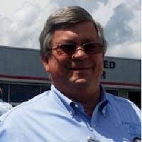 Scott  Barnes at Dave Edwards Toyota