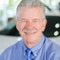 Bob Bunton at Coggin Deland Honda