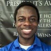 Isaac Zawolo at Coggin Deland Honda