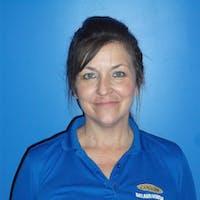 Kelly Stover at Coggin Deland Honda - Service Center