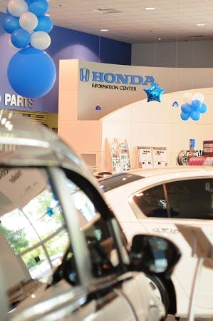 Coggin Deland Honda, Orange City, FL, 32763