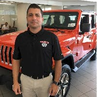 Stephen Lawrence at Tasca Chrysler Jeep Dodge Ram Fiat