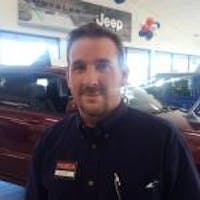 Jay Fuller at Tasca Chrysler Jeep Dodge Ram Fiat