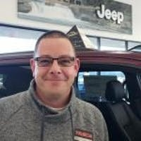 Danny Gray at Tasca Chrysler Jeep Dodge Ram Fiat
