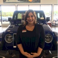 Kayla Brazil at Tasca Chrysler Jeep Dodge Ram Fiat