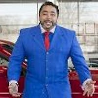Wayne Bland at Elmwood Chrysler Dodge Jeep Ram