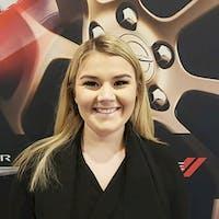 Emily Gousie  at Elmwood Chrysler Dodge Jeep Ram - Service Center