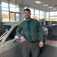 Justin Rouco at Elmwood Chrysler Dodge Jeep Ram