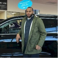 Marcio Monteiro at Elmwood Chrysler Dodge Jeep Ram