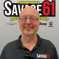 Brian Sharp at Savage 61 Chrysler Dodge Jeep Ram