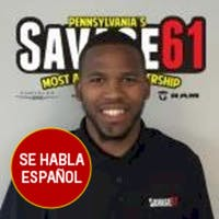 Luis Grullon at Savage 61 Chrysler Dodge Jeep Ram