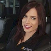 Lindsey Iacabbo at First Hyundai