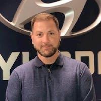 Dave Sacco at First Hyundai