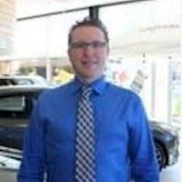 Shane Mullally at Capital Ford Winnipeg