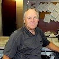Stan Schultz at Capital Ford Winnipeg