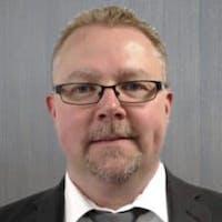 Derek  Ellis at Capital Ford Winnipeg