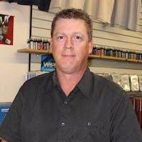 Kevin Cochrane at Capital Ford Winnipeg