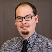 Michael Gudmundson at Capital Ford Winnipeg