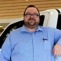 Peter Spindler at Capital Ford Winnipeg