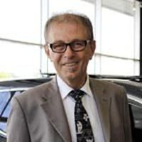 Ted Afanasiev at Capital Ford Winnipeg