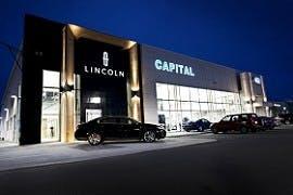 Capital Ford Winnipeg, Winnipeg, MB, R3G 3H1