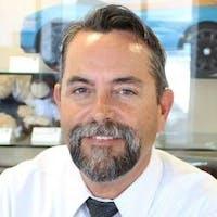 Brian Douglas at Center BMW