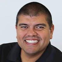 Jose Hernandez at Center BMW