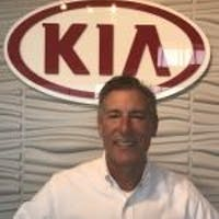 Jim  Galuzka at Greenway Kia of Rivergate