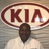 Ulysses Butler at Greenway Kia of Rivergate
