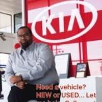 Dwayne Matlock at Greenway Kia of Rivergate