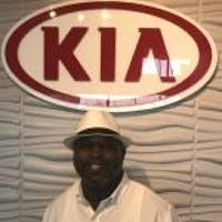 Fredrick Jackson at Greenway Kia of Rivergate