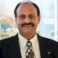 Vijay Ambakad at Mercedes-Benz of Anaheim